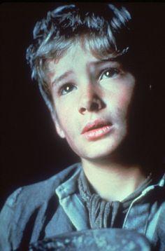 Still of Mark Lester in Oliver! (1968)