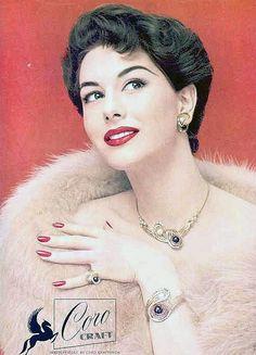 Coro Jewelry-