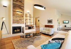 שיפוץ ראשון ואחרון: דירה מעוצבת עם סיפור מרגש | בניין ודיור