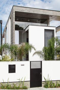 Casa E - PJV Arquitetura