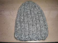 Cappelli di lana ai ferri - Cappello per uomo