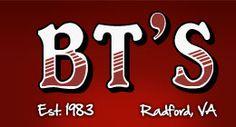 BT'S Radford