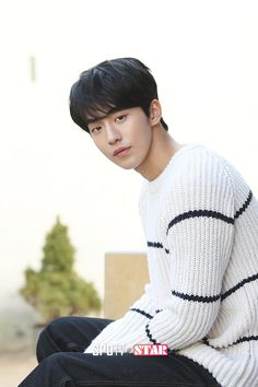 Is he for real? Kim Joo Hyuk, Nam Joo Hyuk Cute, Nam Joo Hyuk Lee Sung Kyung, Jong Hyuk, Korean Male Actors, Korean Celebrities, Asian Actors, Park Hae Jin, Park Seo Joon