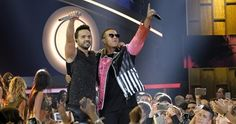 Despacito's grip at Number 1 looks set to hold for another week