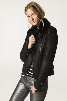 Le lookbook automne-hiver 2012/13 de Massimo Dutti