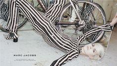 MARC JACOBS - SET DESIGN - DAVID WHITE