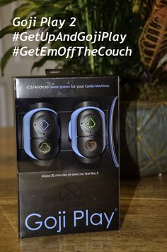 Exercise Games for Kids & Parents #GetUpAndGojiPlay #GetEmOffTheCouch