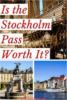 Is the Stockholm Pas