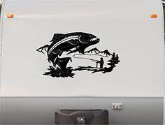 Salmon Trout Fishing Lake RV Camper Vinyl Decal Sticker G... https://www.amazon.com/dp/B01IGDVCZ4/ref=cm_sw_r_pi_dp_d-dIxb8HPDW6T