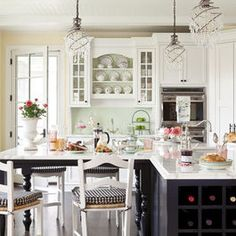 English Country Decorating Style Design Ideas, Pictures, Remodel, and Decor - page 35