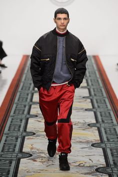 Astrid Andersen Fall/Winter 2016/17 - London Collections: MEN - Male Fashion Trends