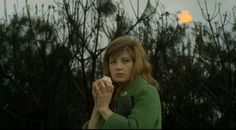 "The Film Sufi: ""Red Desert"" - Michelangelo Antonioni (1964)"