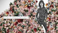 Stella McCartney Spring Summer 2012