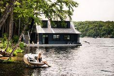 16 Dedon Island Resort