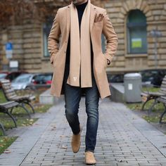 45 Classy Business Casual Outfit In Winter For Men : Classy Business Casual Outfit In Winter For Men 38 Blazer, Moda Chic, Men's Suits, Business Casual Outfits, Stylish Outfits, Mens Fashion Suits, Mens Clothing Styles, Men's Clothing, Mantel