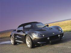 Lotus Elise 160 Sport '2000