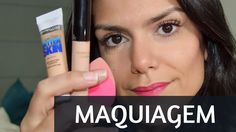 Tutorial: Como escondo minhas olheiras por Marina Smith, do @2beauty