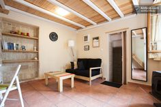 Trad Studio Apartment -- Athens, Greece -- $1,130 / month