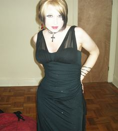 Another short hair pic, a little formal. - Imgur