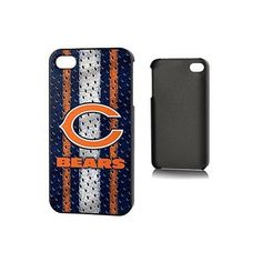 #NFL I4nf06 #Chicago #Bears Slim Series Iphone 4 Cellphone Case from $3.67