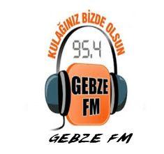 Radyo Gebze Fm online hizmet veren bir radyodur. 95.4 fm frekansından  hizmet vermekte damar arabesk müzikler yer almaktadır.