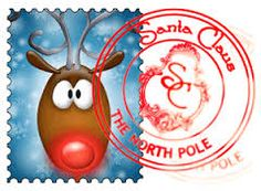north pole letter stamps                                                                                                                                                                                 More