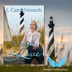 A Beacon of Love: A prequel to Ocean of Fear Christian historical romance (Faith in the Parks Book Historischer Roman, Army Veteran, North Yorkshire, Historical Romance, Love Of My Life, Rum, North Carolina, Runners, Religion