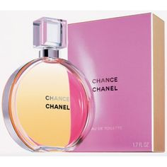 Chance Perfume For Women By Chanel (First Copy)