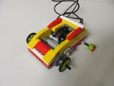 Wedo Lego, Nerf, Robot, Toys, Projects, Activity Toys, Log Projects, Blue Prints, Clearance Toys