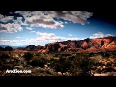 St. George, Utah is gorgeous this time of year! Look at what you can do...