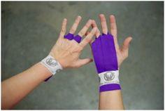 Main Palm en cuir Gymnastic Grip gymnastique Grips Guards Protector Junior UK