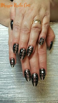 Corset Corset, Nails, Beauty, Finger Nails, Beleza, Bustiers, Ongles, Corsets, Nail