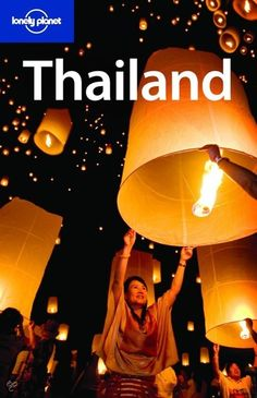 Thailand, Lonely Planet