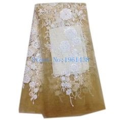 2017 Hot Sell French Royal Blue Sequins lace fabric New Arrival High Quality African Sequins Mesh Lace /guipure lace Fabrics