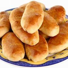 Káposztás pirog Recept képpel - Mindmegette.hu - Receptek Hot Dog Buns, Hot Dogs, Ciabatta, Pizza, Bread, Recipes, Food, Kuchen, Brot