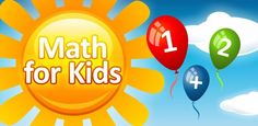 ¿QUÈ ES? https://play.google.com/store/apps/details?id=com.prettyplanet.math  ¿QUÈ ACTIVIDADES PODRÍAN APOYAR LA FORMACIÓN ACADÉMICA? Ayudar a sus hijos en edad preescolar y primaria a principios de la escuela aprenden los números y dominar las habilidades aritméticas básicas con números. ¿QUÉ SE NECESITA PARA PODER SACAR PROVECHO DE ÉSTA HERRAMIENTA? tener el juego en su tablet. .¿QUE ROL JUEGA EN EL PROCESO DE APRENDIZAJE? Que los niños aprendan habilidades matematicas. ¿COSTO? No