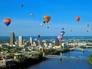 Little Rock, Arkansas...December trip! Can't wait!
