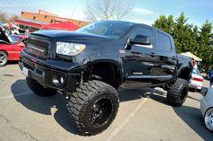Toyota Tundra, Offroad, Monster Trucks, Off Road