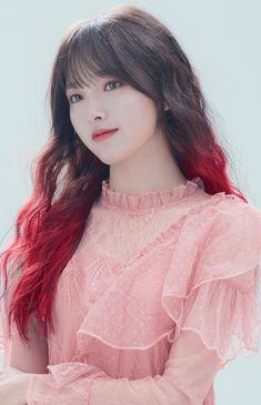 Kim Na Hee | pinkage