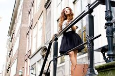 Take a look back: City Chic -Anna Radha