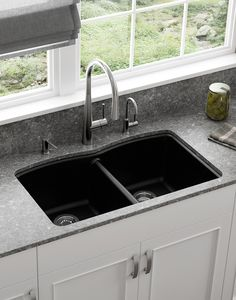 Made From Quality Materials You Can Trust Franke Granite Sinks Rock Kitchendesign