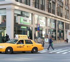 #TDBank at City Hall in NYC