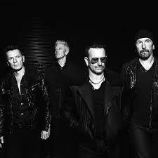 concierto de U2