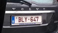 nr plaat BLY-647
