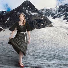 Climate Scientists Pose for Pinup Calendar [Slide Show]: Scientific American