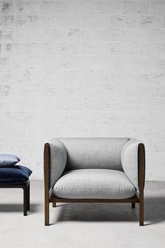 Cult launches NAU - a New Australian Design Brand
