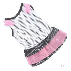 Morecome Fashion Puppy Dog Princess Dress Dog Dot Skirt Pet Dog Dress -- You can get additional details at the image link. (This is an affiliate link and I receive a commission for the sales) #CatCare