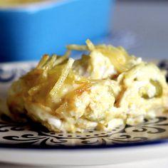 Fricassê de frango é ótimo e super prático de preparar em casa.