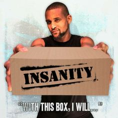 Insanity Workout plus Shakeology is the June Challenge Pack for only $160! www.teambeachbody.com/Hester1