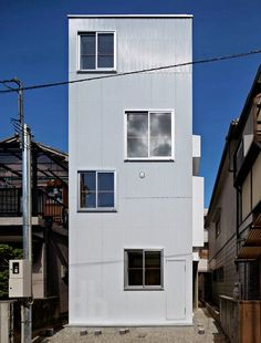The Tokio Blues House